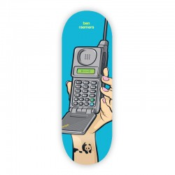 Deck Free Ride