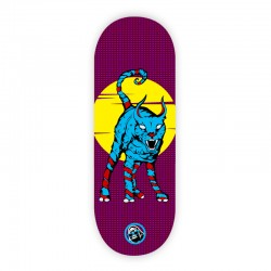 Deck Instagram