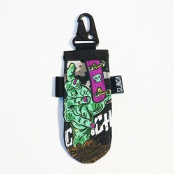Setup New Deck