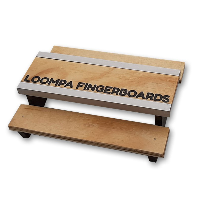 Rail Bike Rack Soft