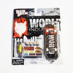 Box Doble Diagonal