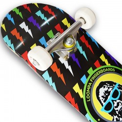 PROMO MEDIO RAIL DOBLE
