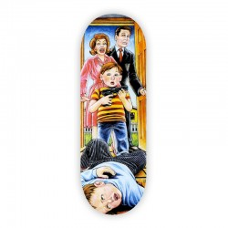 Wheels Naranja